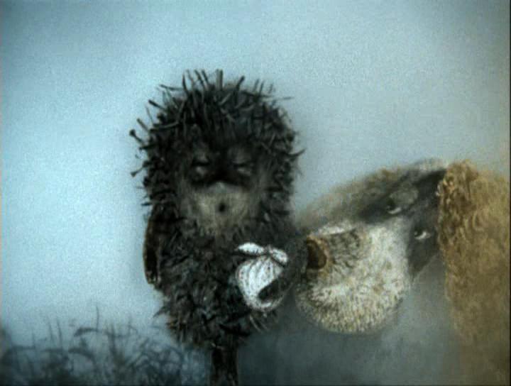 Мульт фильм ёжик в тумане фото 115-281