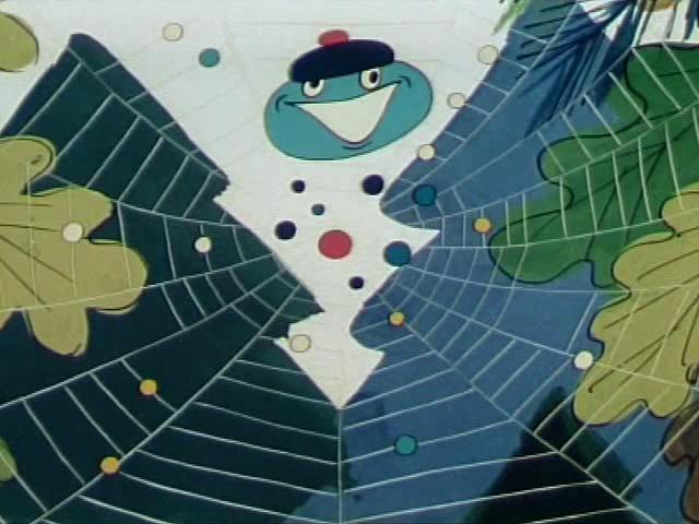 Мультфильм девочка в джунглях 1956 смотреть онлайн