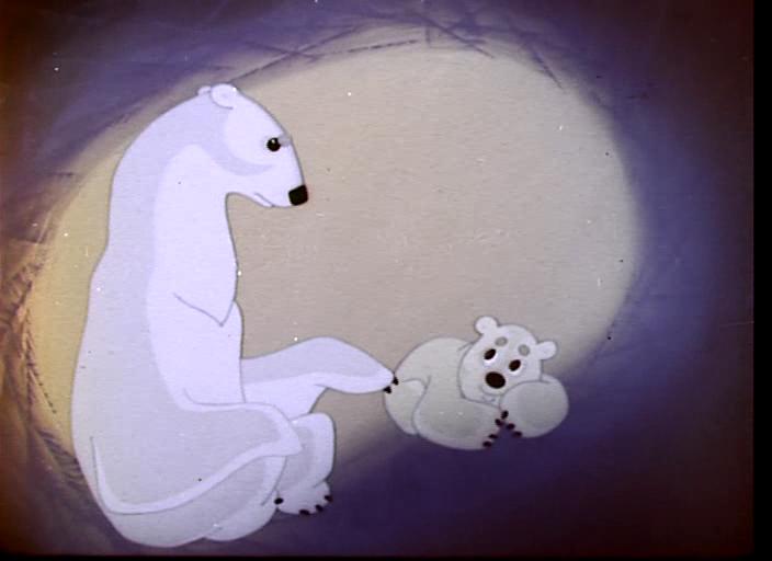 колыбельная медведицы слушать онлайн со словами
