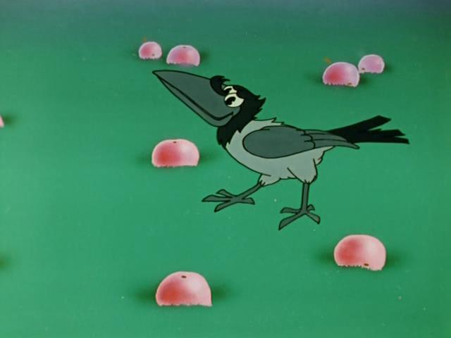 мультфильм Мешок яблок