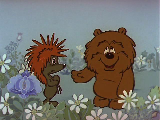 советские мультфильмы картинки